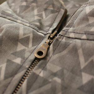 Dogissimo Milan Coat Zip