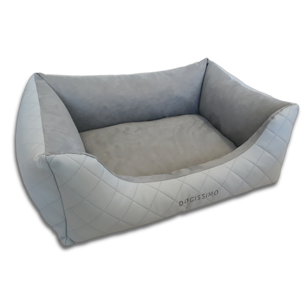 Monaco Sofa Bed In Grey Dogissimo