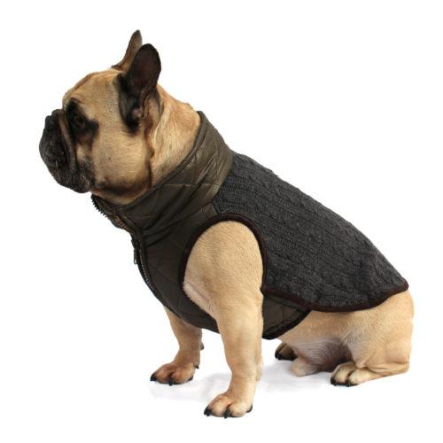 Bear Windsor Knit Side